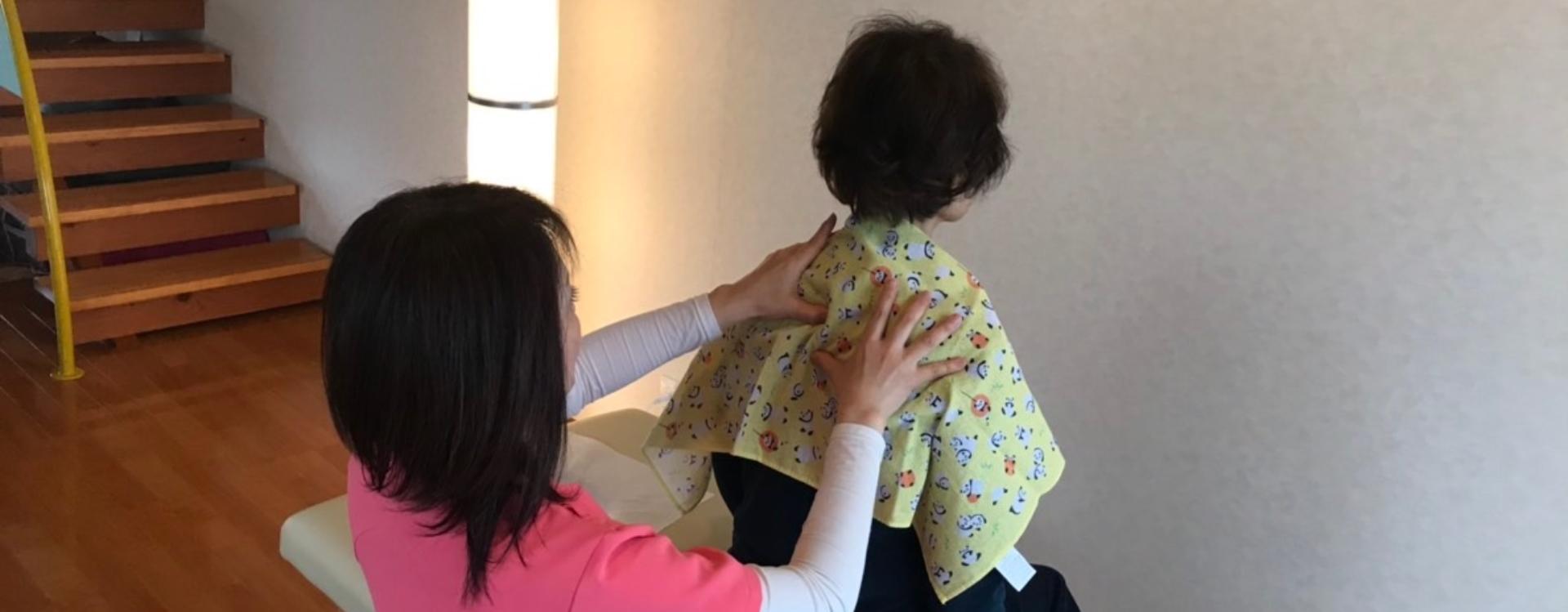 岡崎で整体治療なら、らくや整体院。女性専用、矯正と癒しのリラクゼーションサロン
